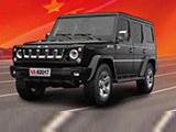 北京(BJ)80 建军90周年纪念版
