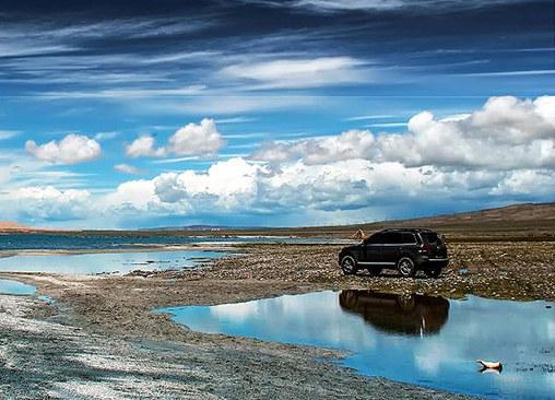 致途锐一起走过的路 从坝上草原到西藏