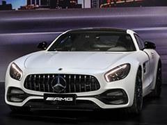 梅赛德斯-AMG GT C