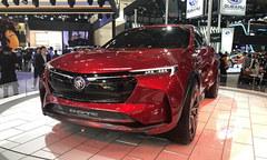 2018北京车展-短评重点车 别克ENSPIRE