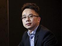 2016成都车展 访DS销售总经理周江
